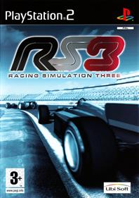 RS3: Racing Simulation 3