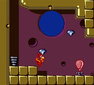 Alfred's Adventure - Screenshot - Gameplay
