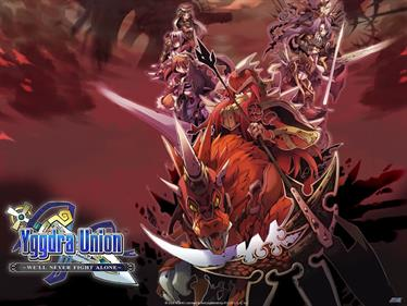 Yggdra Union: We'll Never Fight Alone - Screenshot - Gameplay