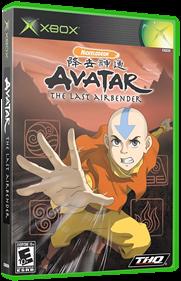 Avatar: The Last Airbender - Box - 3D