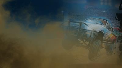 """Ivan """"Ironman"""" Stewart's Super Off Road - Fanart - Background"""