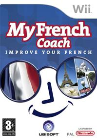 My French Coach: Improve Your French