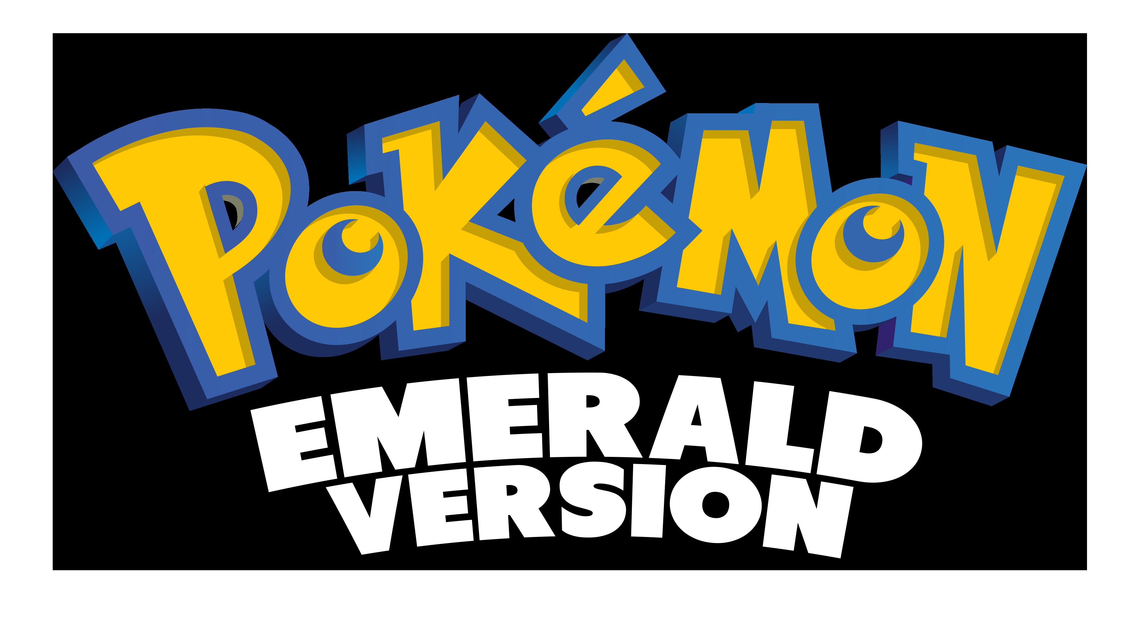 Pok 233 Mon Emerald Version Details Launchbox Games Database