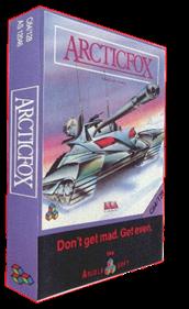 Arcticfox - Box - 3D