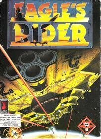 Eagle's Rider