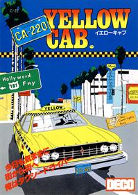 Kamikaze Cabbie