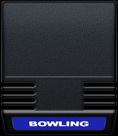 PBA Bowling - Cart - Front