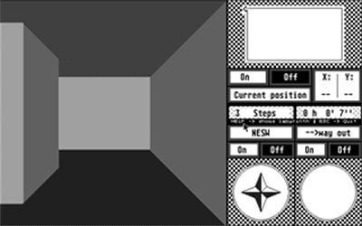 3D Labyrinth - Screenshot - Gameplay
