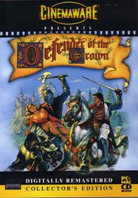 Defender of the Crown: Digitally Remastered Collector's Edition
