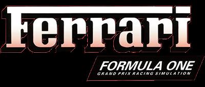 Ferrari Formula One - Clear Logo