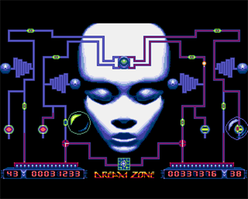 Extase - Screenshot - Gameplay