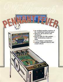 Pennant Fever