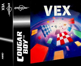 Vex - Box - 3D