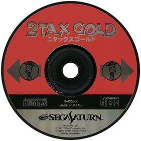 2Tax Gold - Disc
