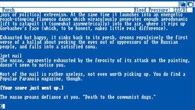 Bureaucracy - Screenshot - Gameplay