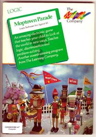 Moptown Parade