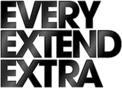 Every Extend Extra - Clear Logo