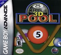 Killer 3D Pool