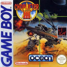 Choplifter III