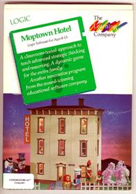 Moptown Hotel