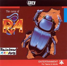 The Curse of Ra