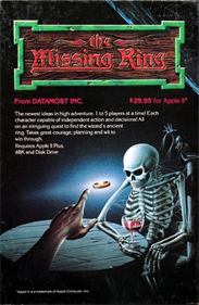 Missing Ring, The