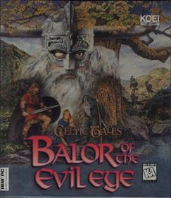 Celtic Tales: Balor of the Evil Eye