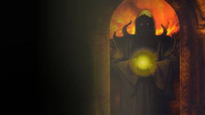 Hexen - Fanart - Background