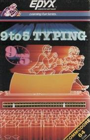 9 to 5 Typing