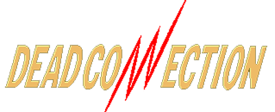 Dead Connection - Clear Logo