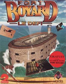 Fort Boyard: The Challenge