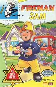 Fireman Sam: The Hero Next Door