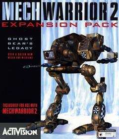 MechWarrior 2: Ghost Bear's Legacy