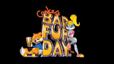 Conker's Bad Fur Day - Fanart - Background
