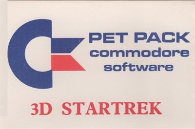 3D Startrek