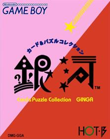 Ginga: Card & Puzzle Collection