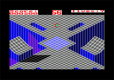 Gyroscope  - Screenshot - Gameplay