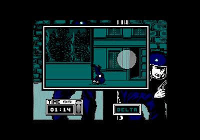 Hostages - Screenshot - Gameplay