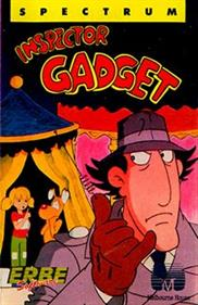 Inspector Gadget and the Circus of Fear
