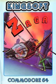 Zaga Mission