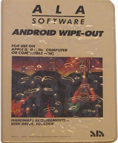 Android Wipe-Out