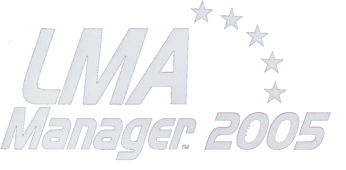 lma manager 2005 details