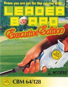 Leader Board: Executive Edition