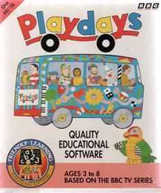 Playdays