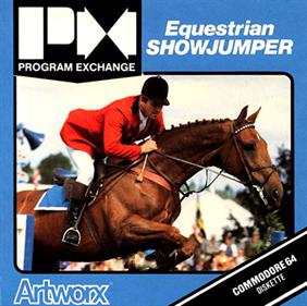 Equestrian Showjumper
