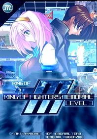 The King of Fighters Memorial Level 3