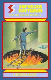 Ladder Maze