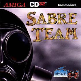 Sabre Team