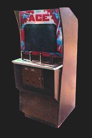 Ace - Arcade - Cabinet
