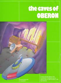 The Caves of Oberon